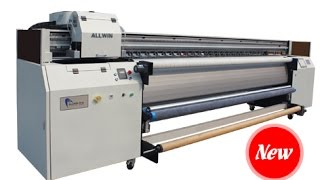 getlinkyoutube.com-Konica 512i High Speed Allwin Printer