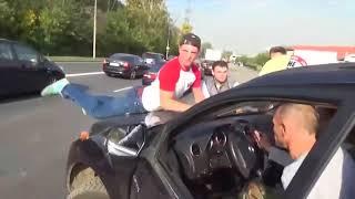 """getlinkyoutube.com-""""Stop a Douchebag"""" Ep.14 - Bully Vs. Wrestler 2"""
