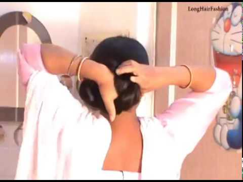 LongHair & Thick Braid promo
