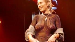 getlinkyoutube.com-Niykee Heaton - Down LIVE HD (2015) Los Angeles El Rey Theatre