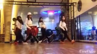 getlinkyoutube.com-Tập  nhảy  Shuffle Dance