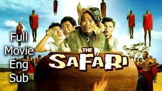 getlinkyoutube.com-Full Thai Movie : The Safari [English Subtitle] Thai Comedy