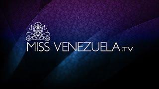 Miss Venezuela - Gala Interactiva 2014