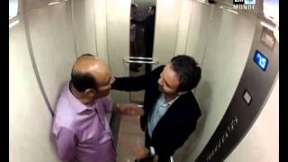 getlinkyoutube.com-الكاميرا الخفية جار و مجرور  أحمد بديرالحلقة 3