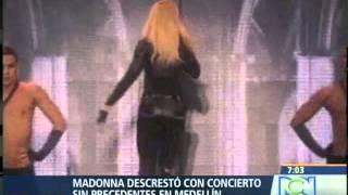 getlinkyoutube.com-Concierto De Madonna En Medellin Colombia