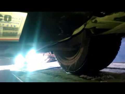 Защиты картера Hyundai solaris 2015