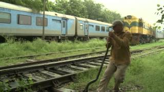getlinkyoutube.com-Pointsman of Indian  Railways