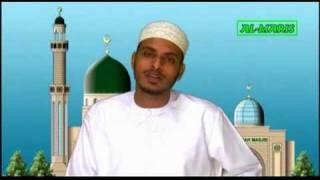 getlinkyoutube.com-Hukmu ya Kumsomea Maiti Qur'an.mp4
