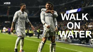 Cristiano ronaldo 2018 - Walk On Water | 30 Seconds To Mars - Skills and Goals 2018