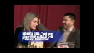 getlinkyoutube.com-Nicoleta Guta - Tatal meu