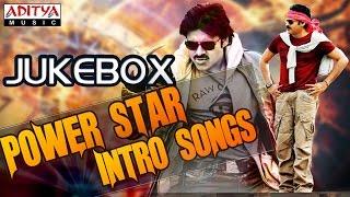 getlinkyoutube.com-Pawan Kalyan Introduction Songs || Jukebox || Pawan Kalyan Hit Songs