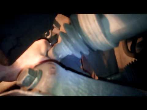 Где сальник полуоси в Чере Tiggo 5