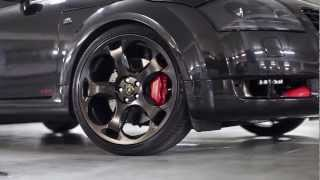 getlinkyoutube.com-AUDI TT Quattro - VAG