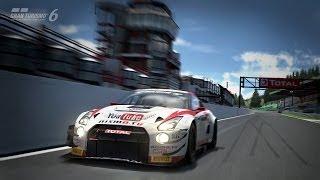 getlinkyoutube.com-Gran Turismo 6 - GT ACADEMY 2014 - Final Round Gold