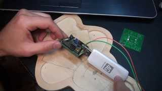 getlinkyoutube.com-GSM 3G/4G internet enabled quadcopter controller board first review