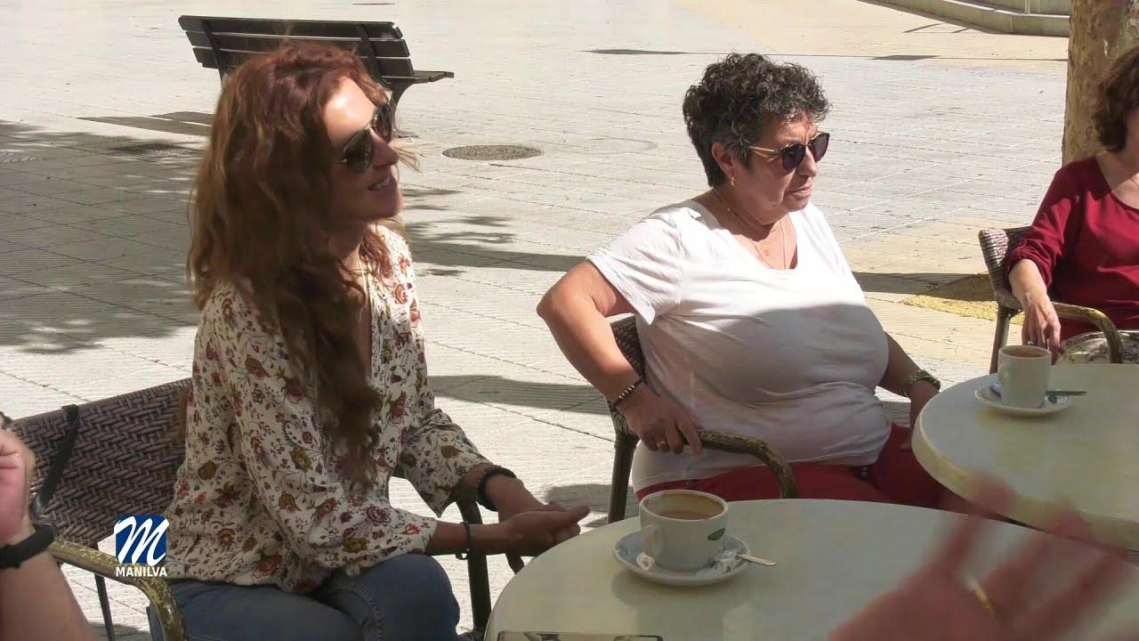 El Castillo acogerá este jueves una nueva cita de 'Encuentros con café'