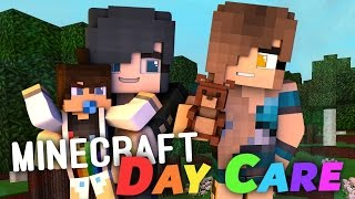 Minecraft Daycare - WHO'S ON FIRE!? (Minecraft Roleplay) #5