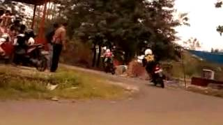 getlinkyoutube.com-latihan balap di kuburan cina antang makassar