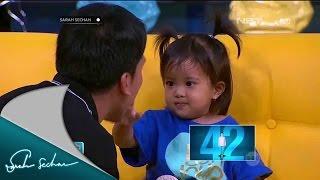 getlinkyoutube.com-Tertawa Bersama Anak Desta-Natasha & Gading-Gisel