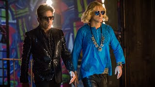 getlinkyoutube.com-Zoolander 2 (2016) - Relax - Paramount Pictures