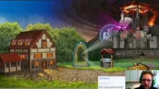 getlinkyoutube.com-Soda Dungeon #9 | Dimension Jump | Dimension 2 #1 - Relics and Restart