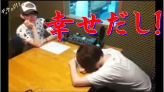 getlinkyoutube.com-豊永利行が結婚で花澤香菜にドンマイメールが続々www「私、幸せだし!!」