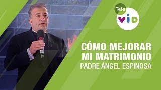getlinkyoutube.com-Pbro Ángel Espinosa | El Anillo Es Para Siempre - Tele VID
