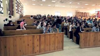 ابدأ مع Google: زيارة جامعة بورسعيد
