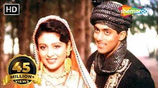 Sanam Bewafa Hindi Full Movie (HD) - Salman Khan - Chandani - Hindi Romantic Moiv