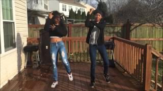 getlinkyoutube.com-El Chapo Jr  Dance Choreography | @kissmyspiffyness