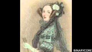 0:00 / 15:38 Computation History - Ada Lovelace: Enchantress of Numbers