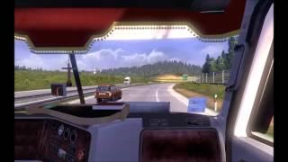 getlinkyoutube.com-FREIGHTLINER COLUMBIA V. 2.1 (Euro Truck Simulator 2)