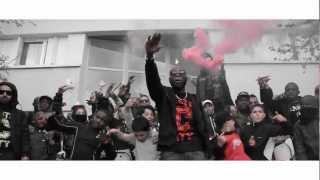 Croko - Berce Par Les Armes (ft. Sadek)