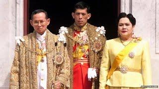 "getlinkyoutube.com-เรียกร้อง""กษัตริย์ไทย""เสียสละก่อนเกิด""โศกนาฎกรรมสยาม"" (ตอนจบ)"
