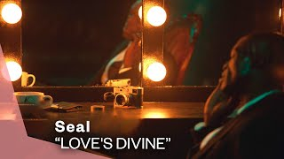 Seal – Love's Divine (Official Music Video)