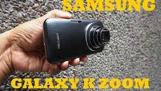 getlinkyoutube.com-Samsung Galaxy K Zoom Review: Unboxing, Hardware, Interface, Camera Samples, Gameplay