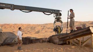 getlinkyoutube.com-Star Wars: The Force Awakens - All Featurettes HD
