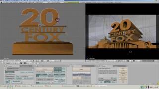 getlinkyoutube.com-Como fazer sua modificação do intro da 20th Century Fox