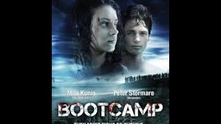 getlinkyoutube.com-Boot Camp - Mila Kunis (napisy pl)  full movie 2008