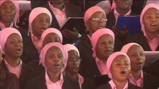 OH THOU THE GOD OF WATCHMAN - Ministers' Conference Music Ministration