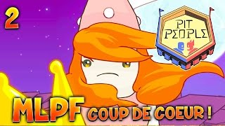 getlinkyoutube.com-PIT PEOPLE - Ep.2 - UNE FINE EQUIPE ! - TheFantasio974 Gameplay PC FR