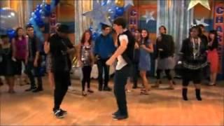 [mix]Good Luck Charlie_ Ep. #5 Dance Off Part 3.avi