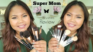 getlinkyoutube.com-รีวิวแปรง Super Mom Brushes Ad | MaiRuuDee