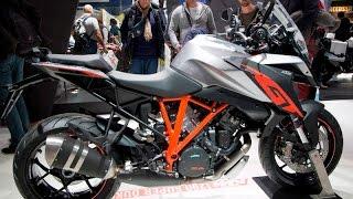 getlinkyoutube.com-KTM 1290 SUPER DUKE GT 2016