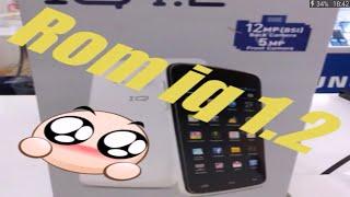 getlinkyoutube.com-ROM IQ 1.2 วิธีลงรอม (รอมศูนย์แท้)