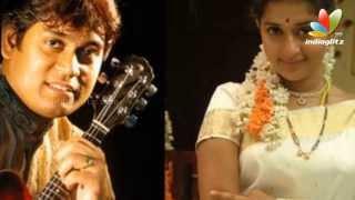 getlinkyoutube.com-Is This Second Marriage For Actress Meera Jasmine..?? I Latest Hot Malayalam Movie News