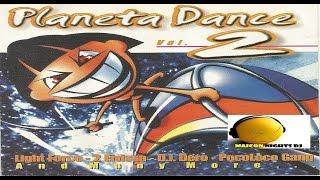 getlinkyoutube.com-Planeta Dance Vol.2 (1998) - Planeta Mix (CD Completo)