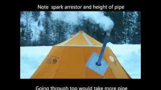 getlinkyoutube.com-Install a stove jack