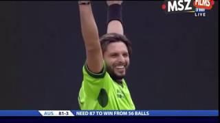 Pakistan vs Australia 1st T20 2010 Full Match Highlights Hd