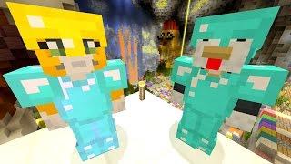 Minecraft Xbox - Cave Den - Memories (105)